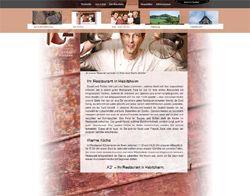 Webseite des K2 Otzberg