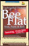 Poster Ludwigshall - BeeFlat