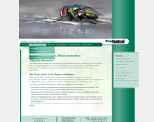 öffnet in einem neuen Fenster die Webseite der ProControl GmbH