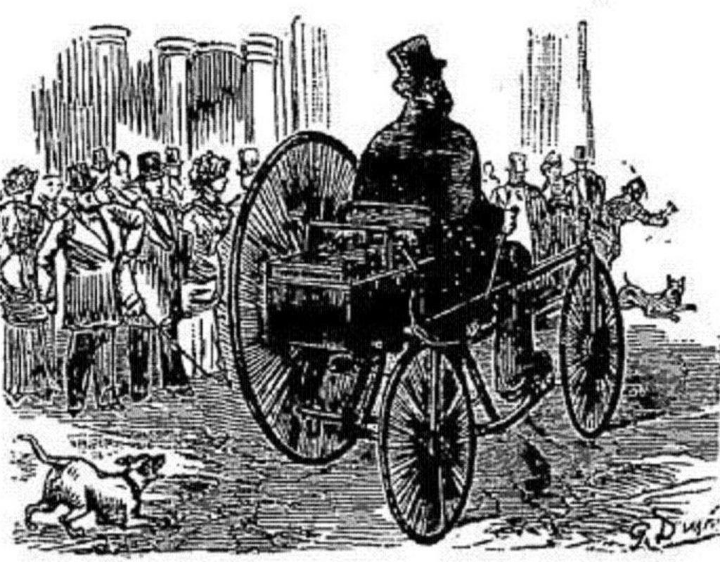 """Von G. Dupré? - """"Physique et Chimie populaires"""" Band 2, 1881-1883, Alexis Clerc (1841-1894), Gemeinfrei"""